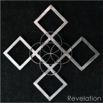 Revelation-Metal Art