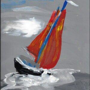 Coast #5 by Edo Zadora