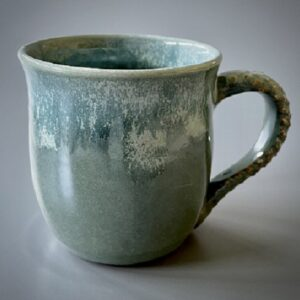 Sage Green Cup