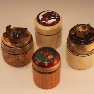 Boxes by Rita Duxbury